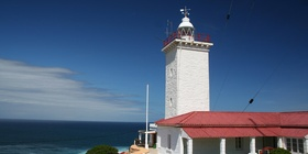 Half-day and full-day tours around Mossel Bay.