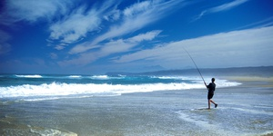 The Mossel Bay fishing experience just for you