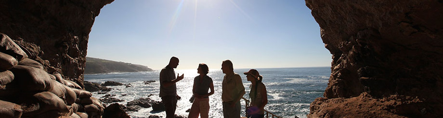 walking tours mossel bay, guided walk south africa, walking tours south africa